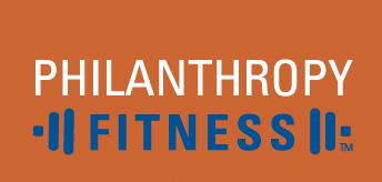 Logo Philanthropy Fitness